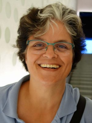 Martina Offenberg
